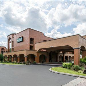 Jameson Inn Jacksonville