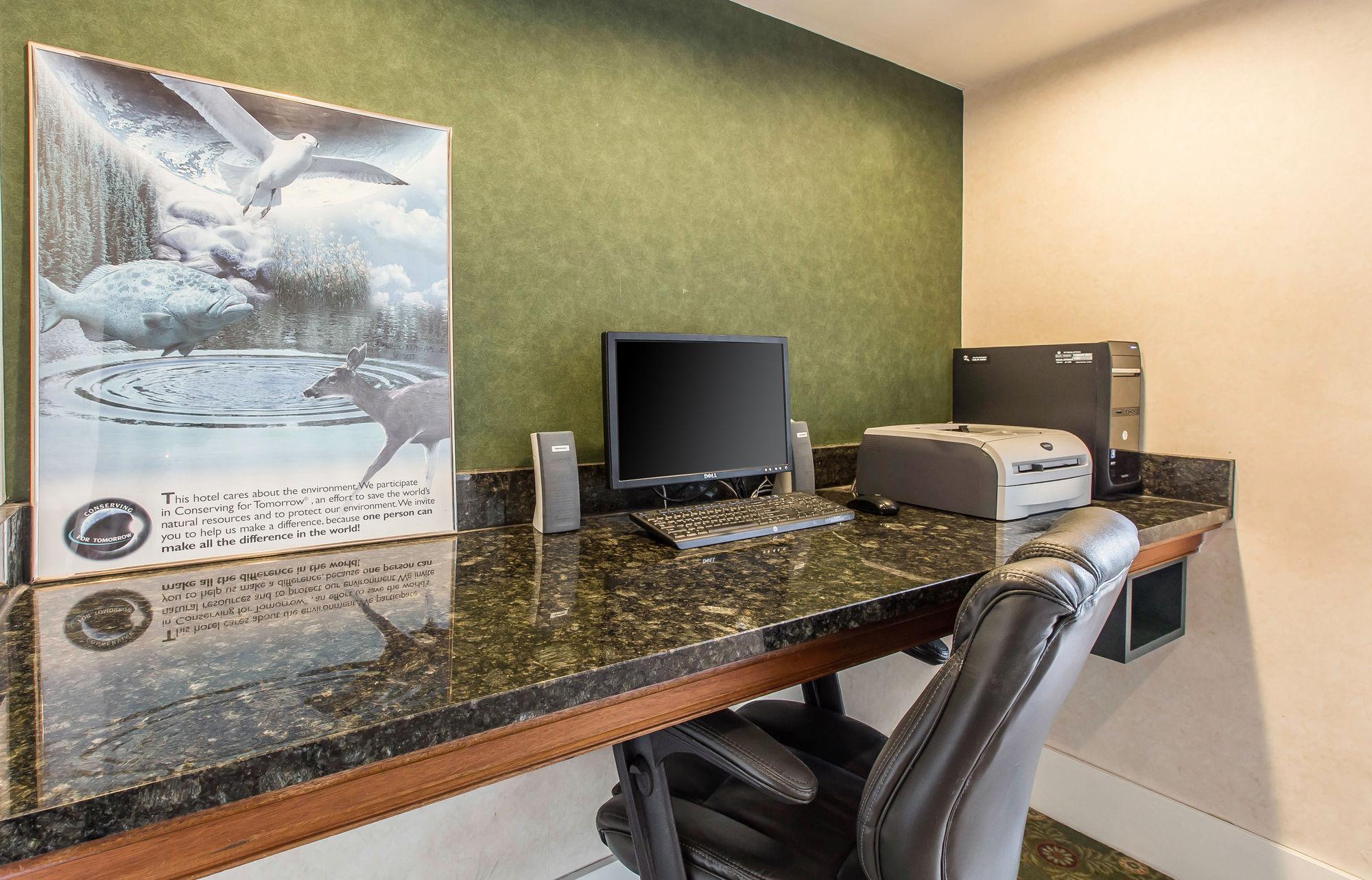 Quality Inn & Suites in McDonough, GA