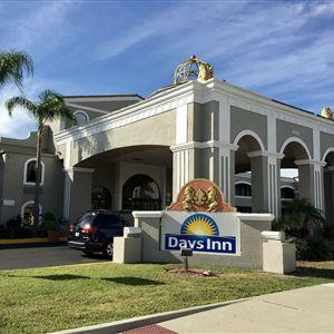 Days Inn Orlando/International Drive