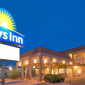 Days Inn Midtown Abq