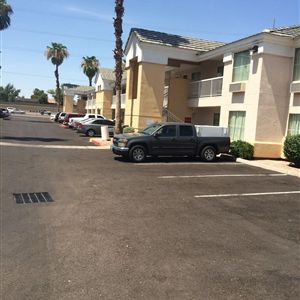 Extended Stay America  Phoenix  Metro  Black Canyon Highway