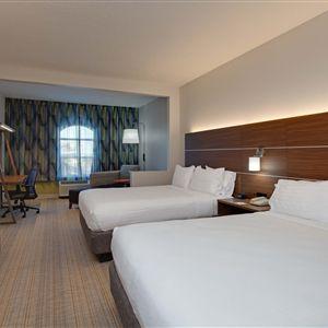 Holiday Inn Express Hotel & Suites Orlando International Airport