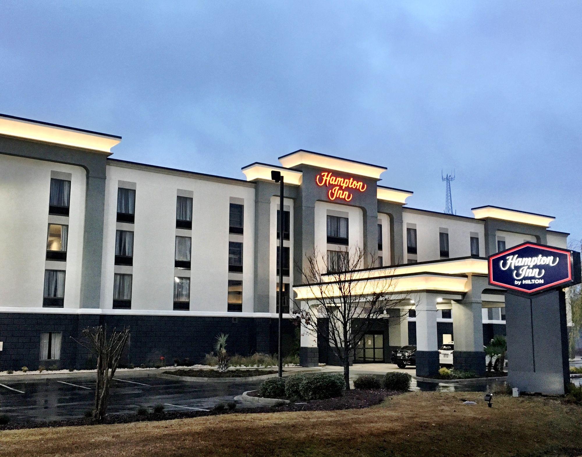 Hampton Inn - Point South Yemassee in Yemassee, SC
