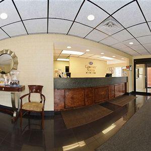 Holiday Inn Express in Richmond Hill, GA