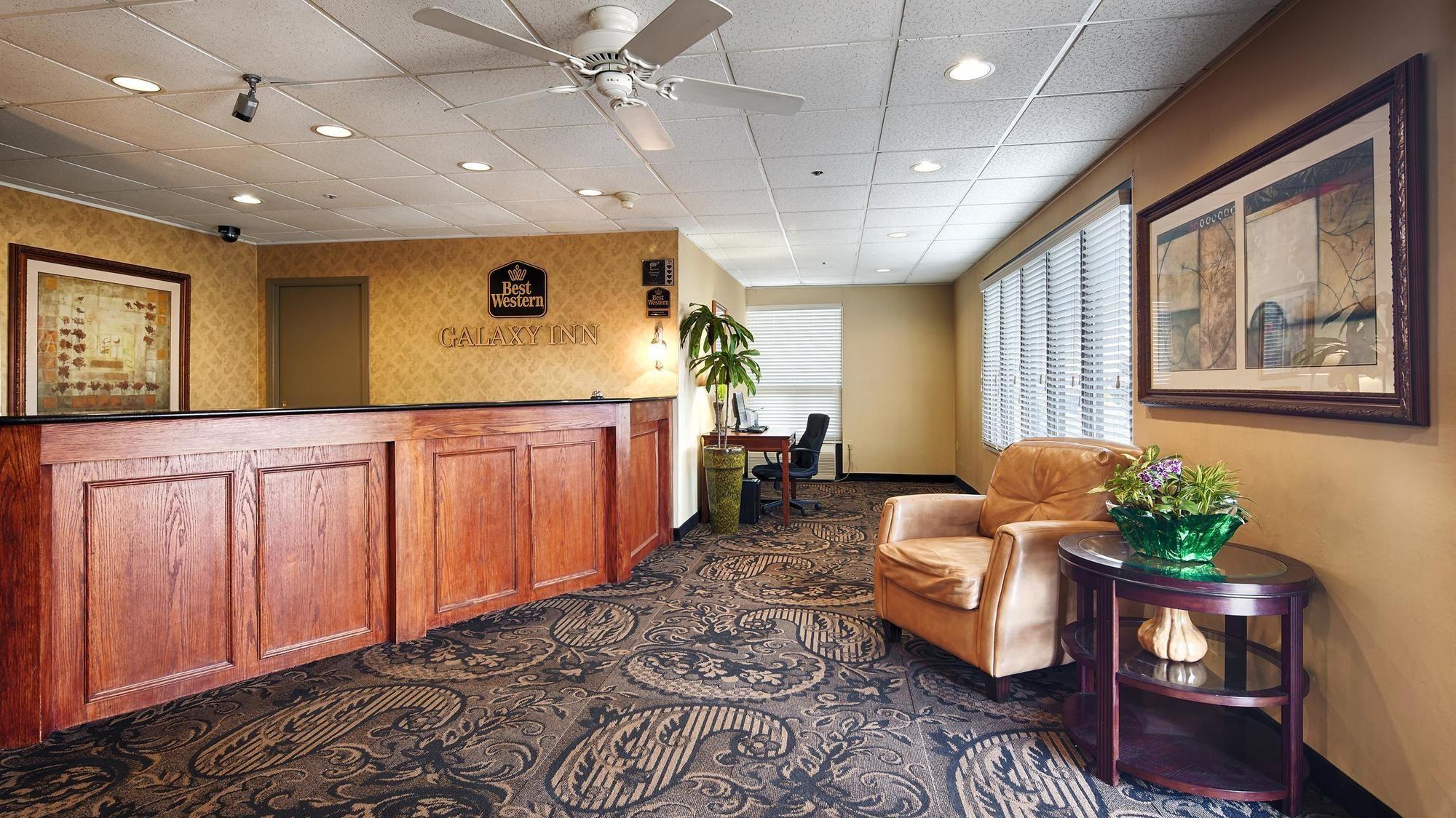 Best Western Galaxy Inn in Dover, DE