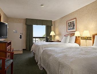 Baymont Inn & Suites Albuquerque