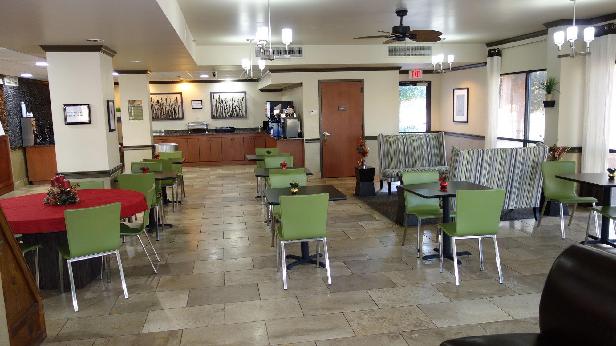Jameson Inn