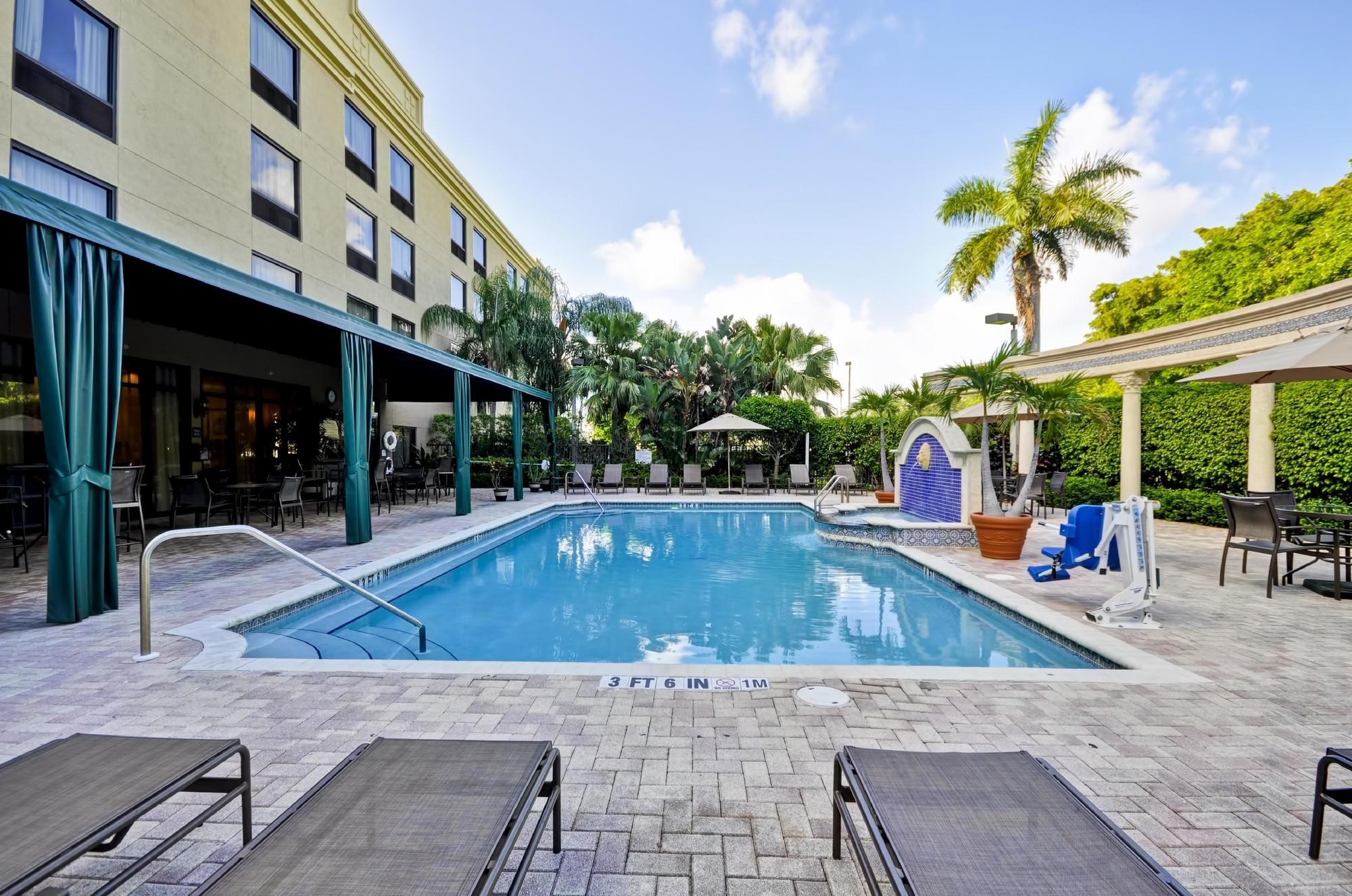 Doubletree Suites By Hilton Deerfield Beach Florida