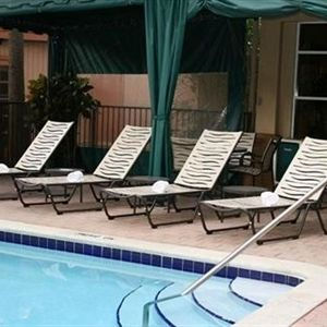 Hampton Inn - Suites Ft Lauderdale Arpt-So Cruise Port Fl