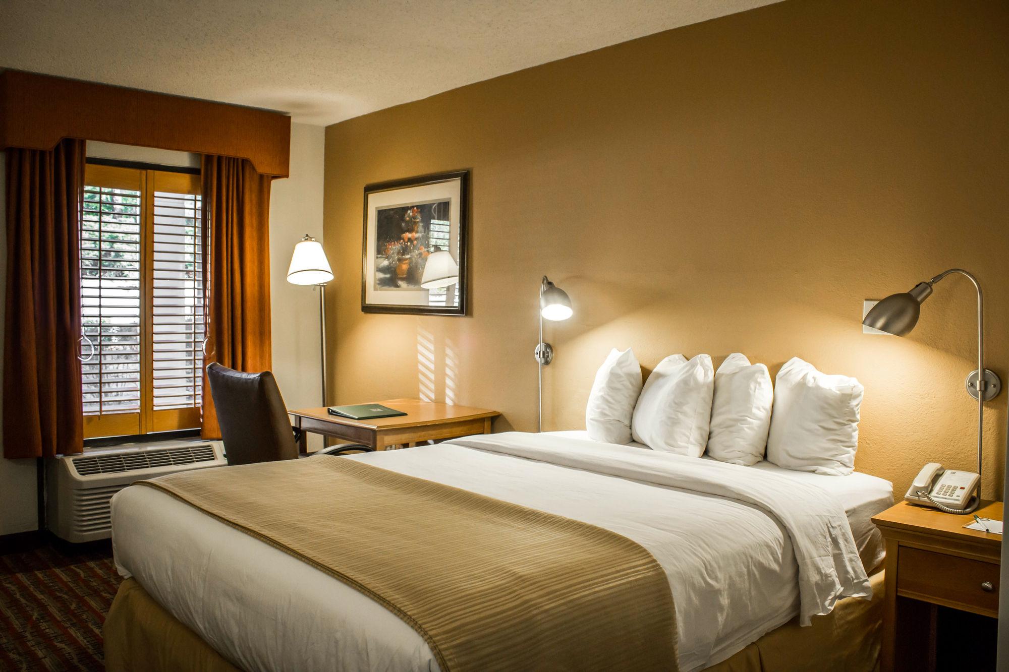 Quality Inn in Chapel Hill, NC