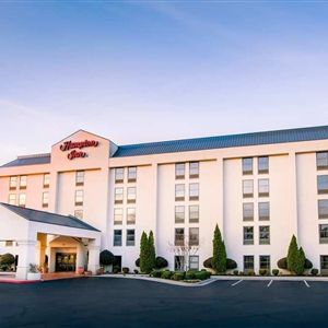 Hampton Inn Huntsville-Arsenal-S Pkwy