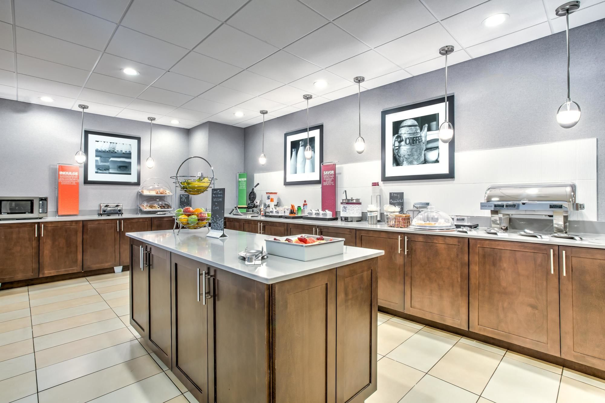 Hampton Inn & Suites Macon I-475