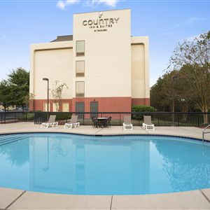 Hampton Inn Jacksonvillei95south