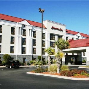 Hampton Inn Myrtle Beach West Sc