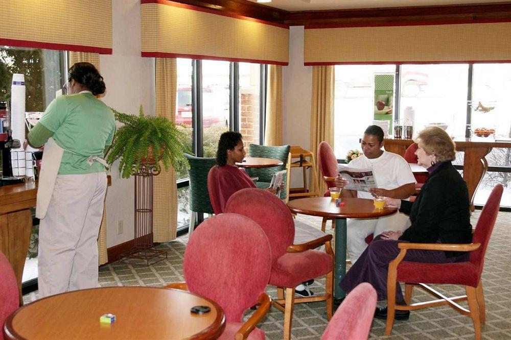 Hampton Inn Seaford in Seaford, DE