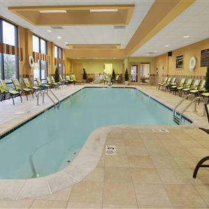 Hampton Inn & Suites-Knoxville / North I-75, Knoxville