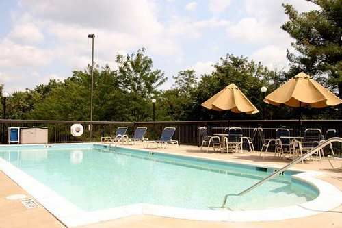 Hampton Inn - Winchester N/Convention Center