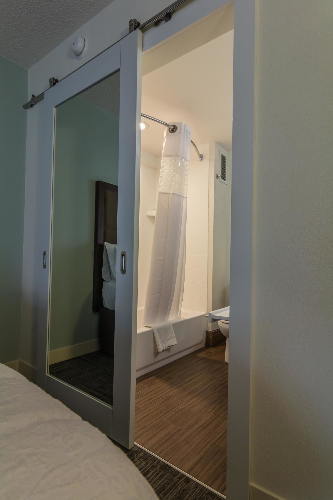 Hampton Inn Winchester-University/Mall Area in Winchester, VA