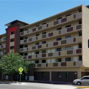 Hotel Blue-Albuquerque Downtown