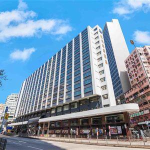 Metropark Hotel Mongkok, Kowloon