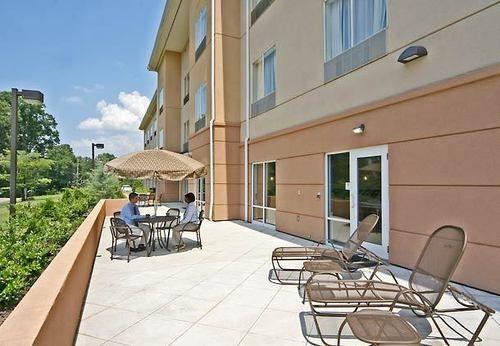 Fairfield Inn & Suites by Marriott Birmingham Fultondale/I65 in Fultondale, AL