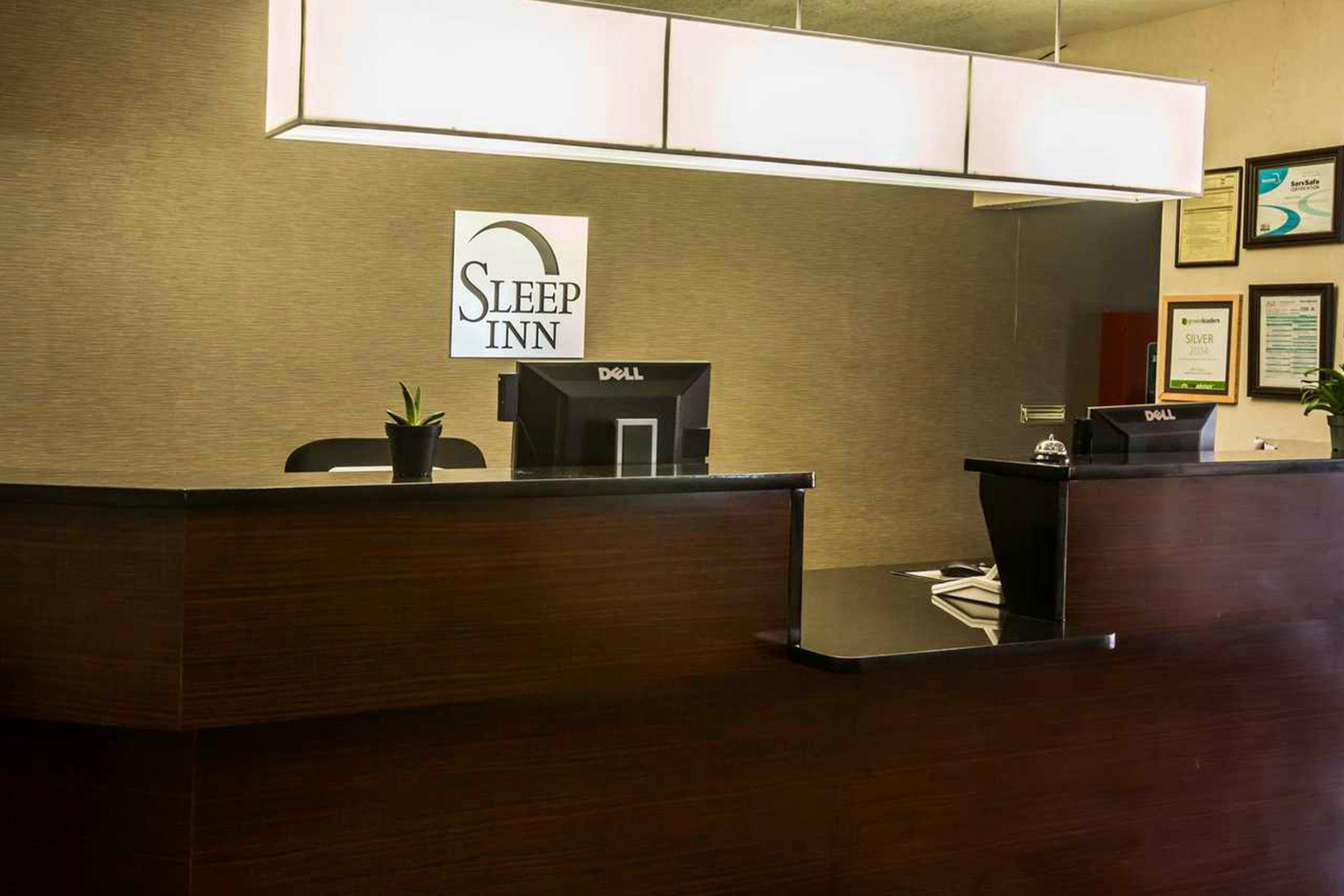 Sleep Inn in Macon, GA