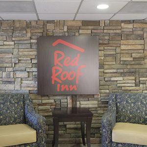 Red Roof Inn in Emporia, VA