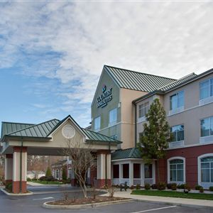 Country Inn & Suites By Carlson, Newport News South, VA in Newport News, VA