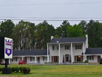 Knights Inn Glen Allen Va in Glen Allen, VA