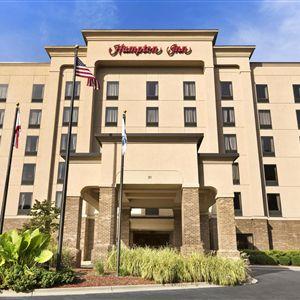Hampton Inn-Birmingham I-65-Lakeshore Dr