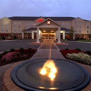 Hilton Garden Inn Huntsville-Space Center