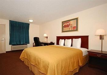 Quality Inn in West Columbia, SC