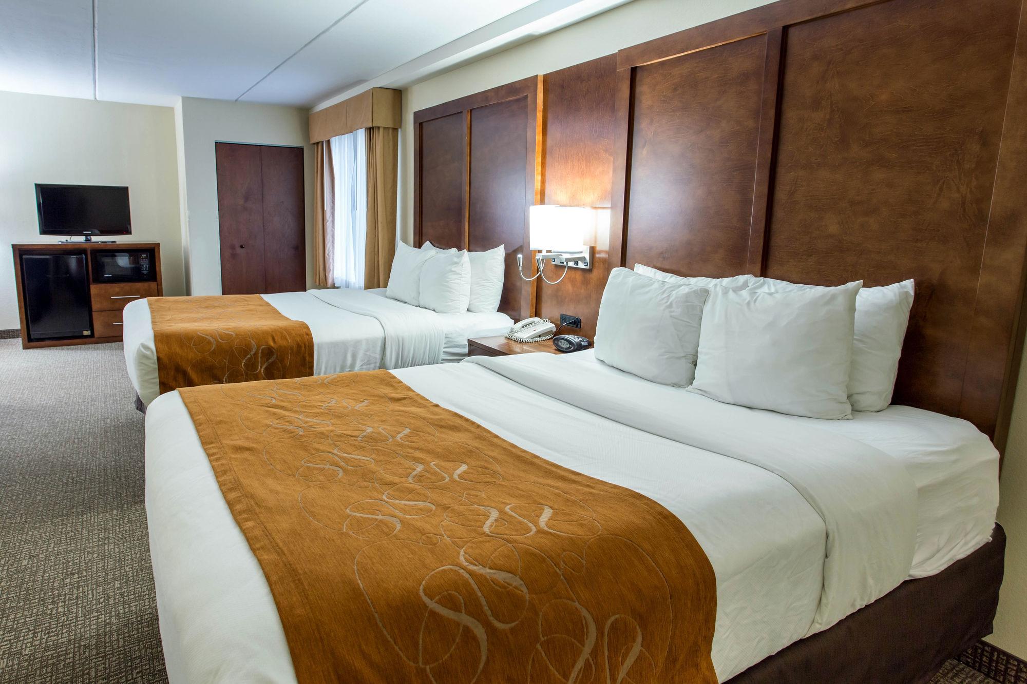Comfort Suites in Fernandina Beach, FL