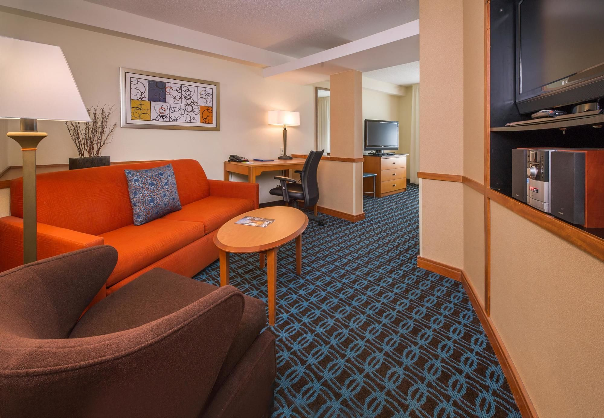 Fairfield Inn & Suites in Wilson, NC