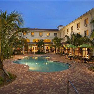Hilton Garden Inn At Pga Village-Port St Lucie
