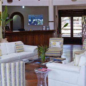Royal Palm Hotel - Galapagos