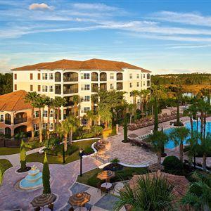 Worldquest Resort