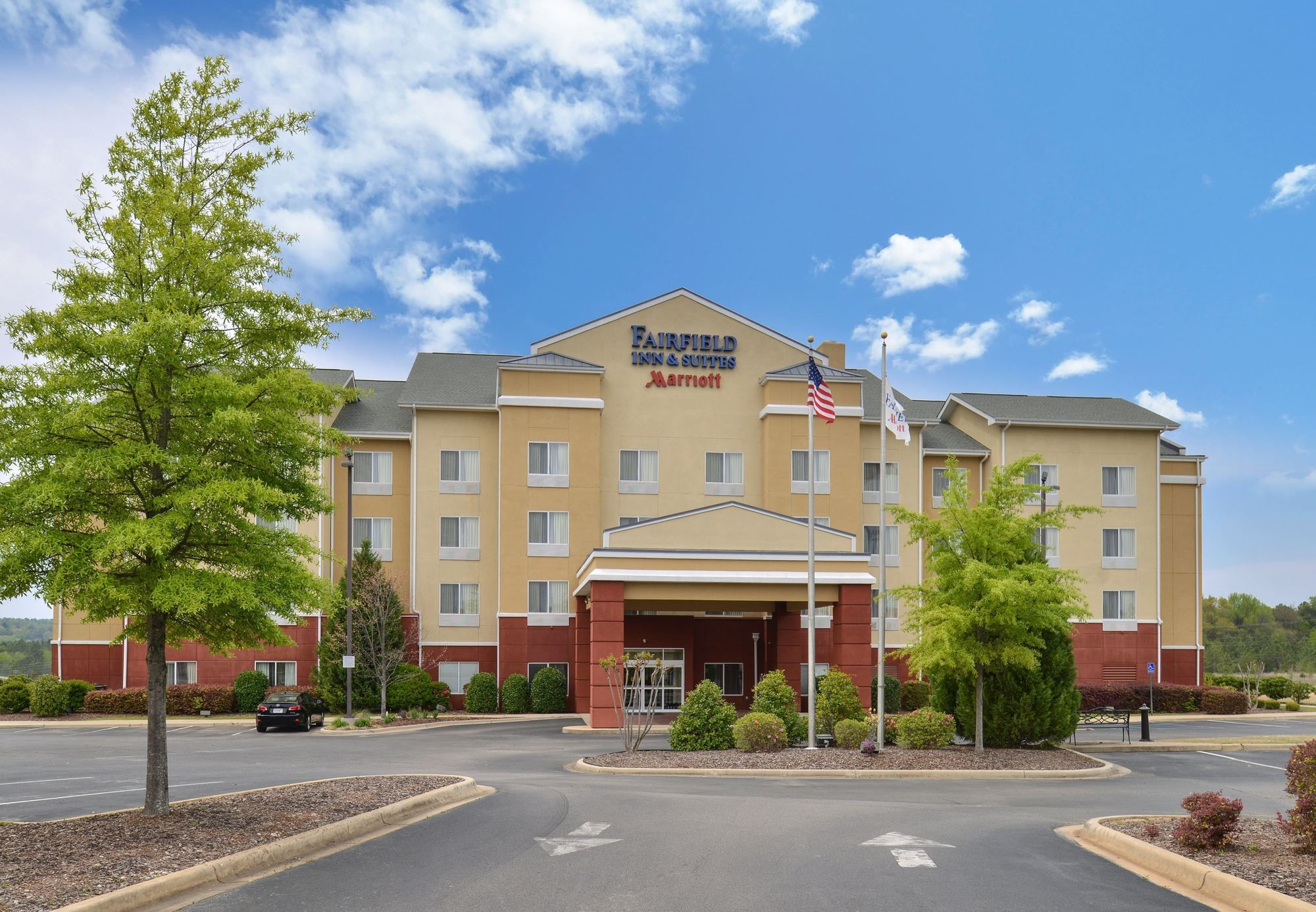 Fairfield Inn & Suites by Marriott Bessemer