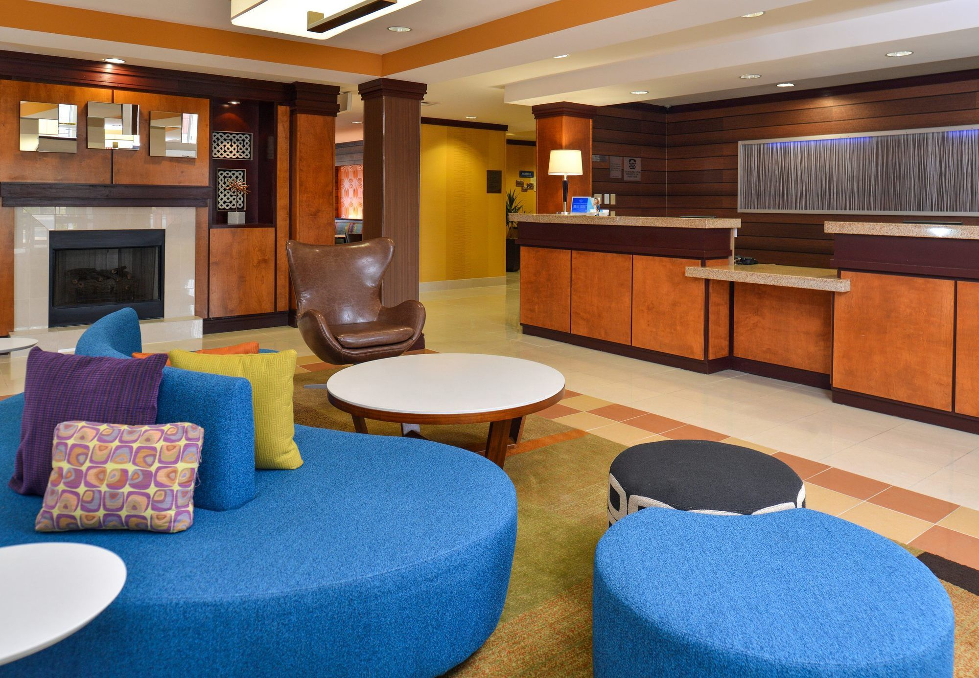 Fairfield Inn & Suites by Marriott Bessemer in Bessemer, AL