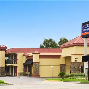 Howard Johnson Inn Airport Florida Mall