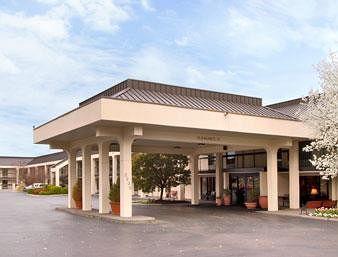 Baymont Inn and Suites Murfreesboro in Murfreesboro, TN