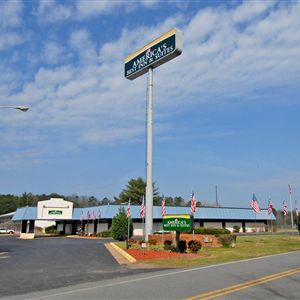 Americas Best Inns-Cartersville
