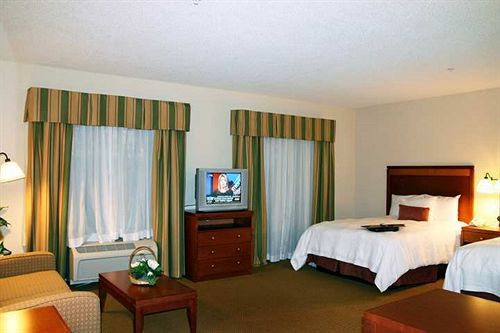 Hampton Inn Montgomery South Airport in Hope Hull, AL