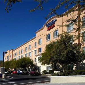 Fairfield Inn Suites Phoenix Midtown