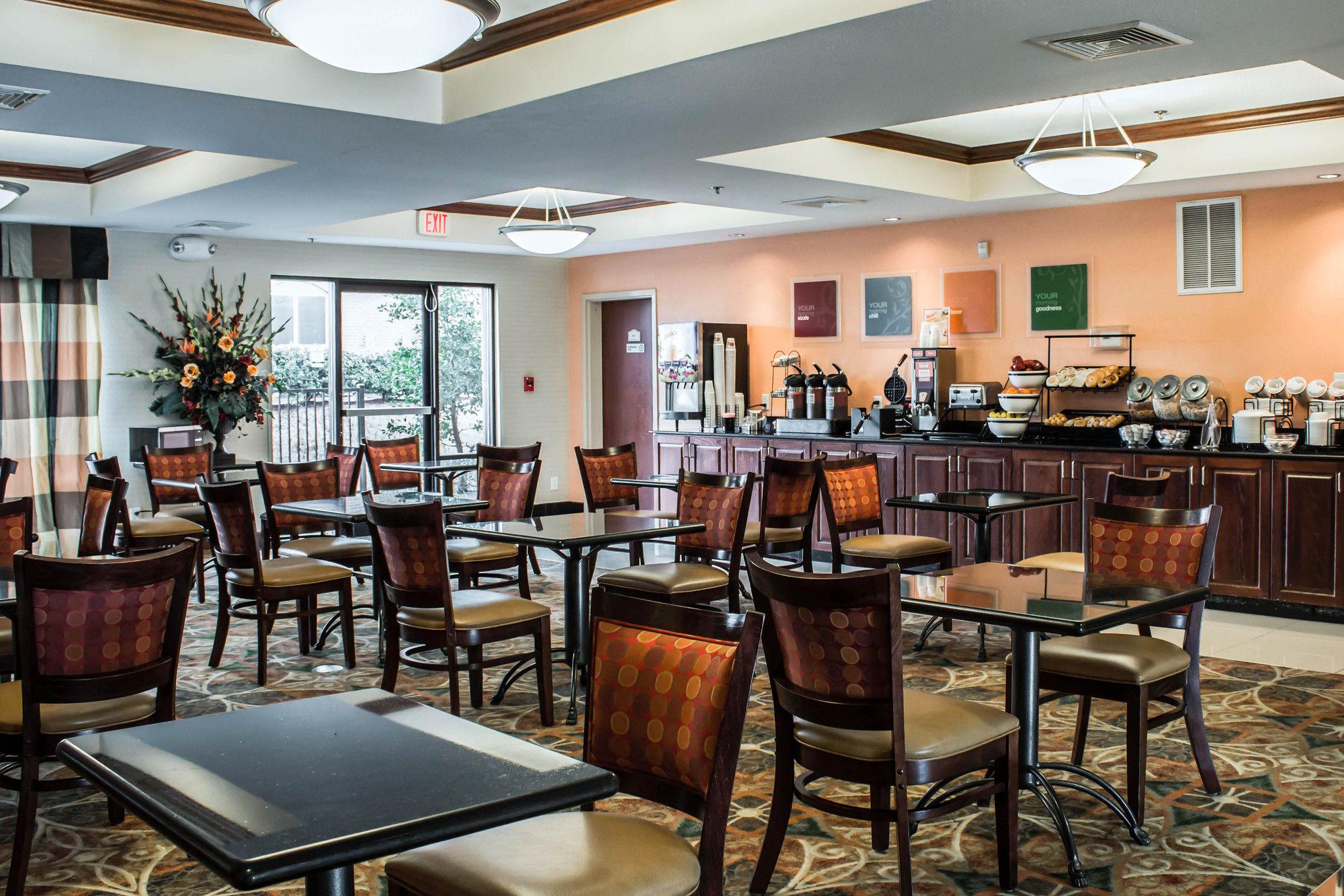 Comfort Inn in Smithfield, NC