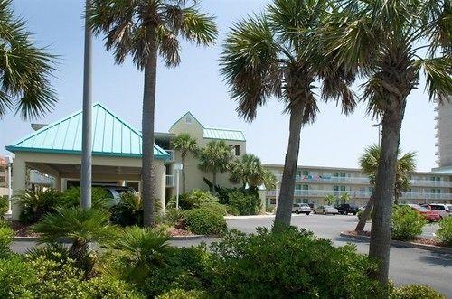 Days Inn Pensacola Beachfront in Pensacola Beach, FL