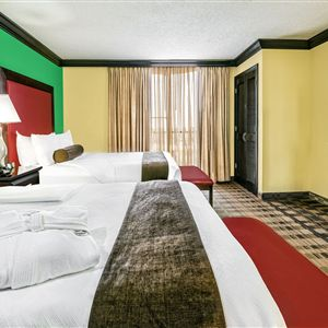 Crowne Plaza Houston Sugar Land Suites