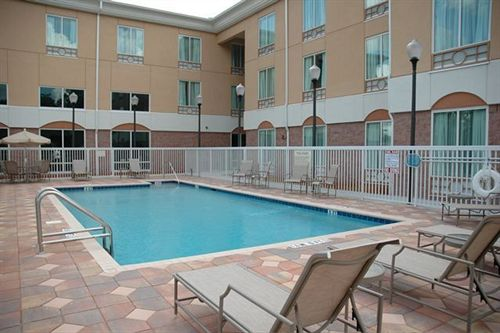 Holiday Inn Express & Suites Yulee