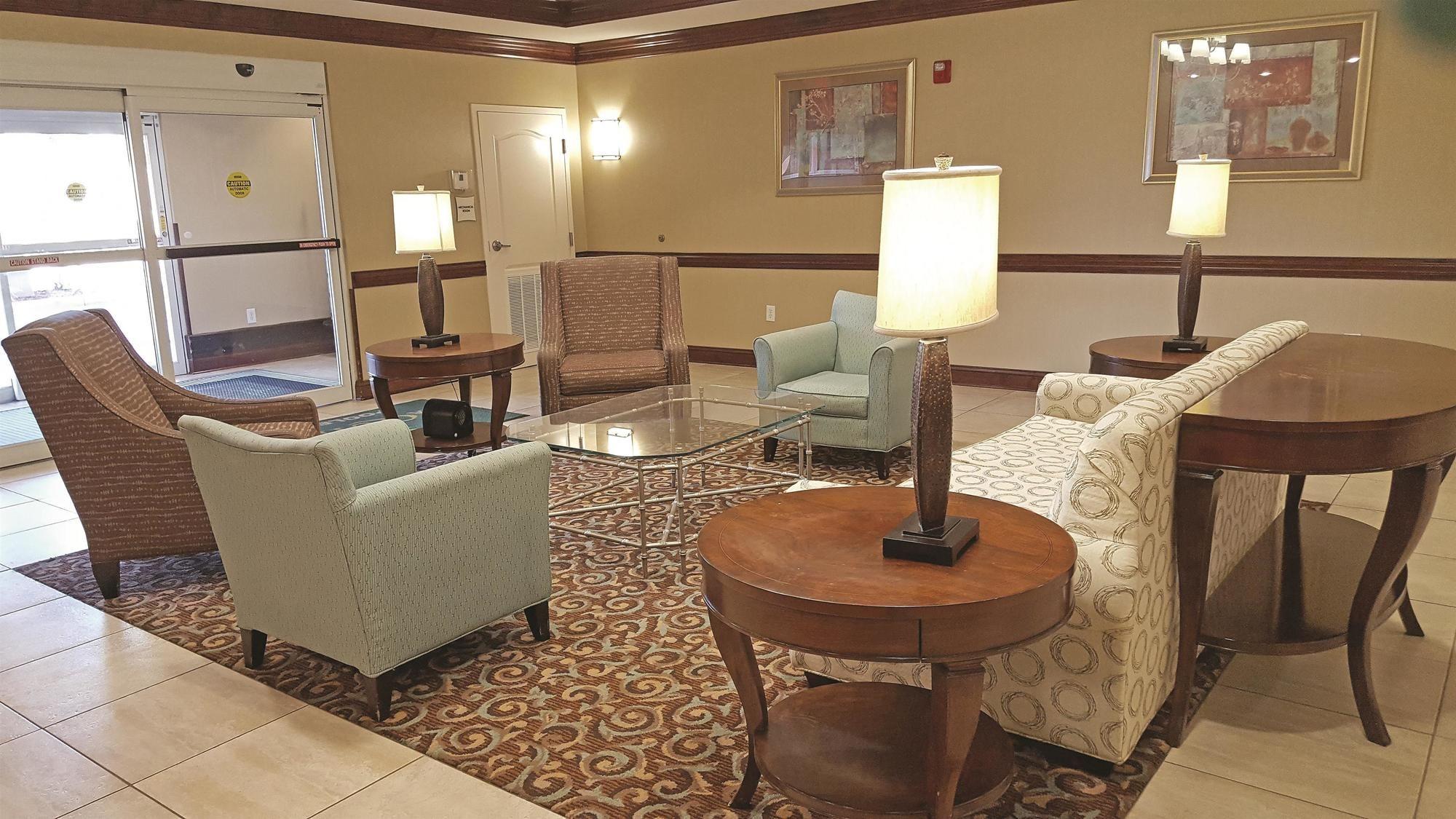 LaQuinta Inn in Pooler, GA