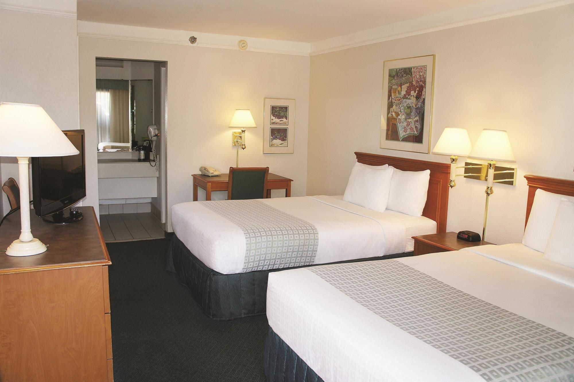 LaQuinta Inn in Savannah, GA